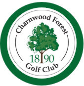 Welcome to Charnwood Forest Golf Club
