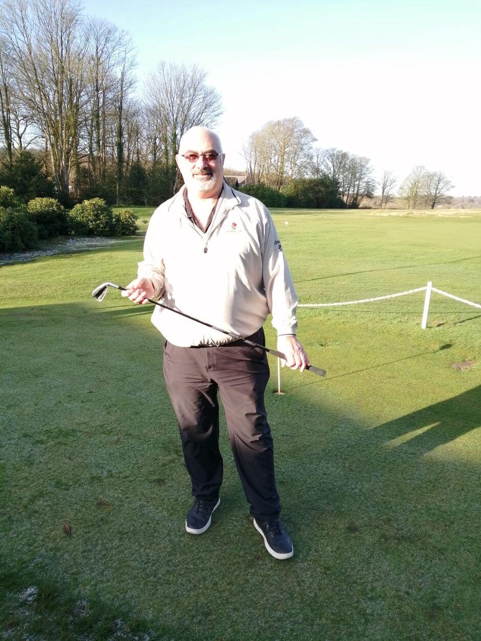 Charnwood Forest Golf Club